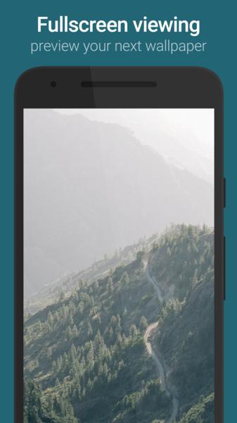 Wonderwall sfondi smartphone
