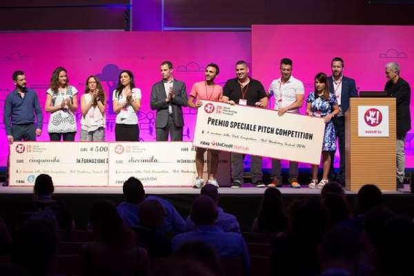 Web Marketing Festival Rimini