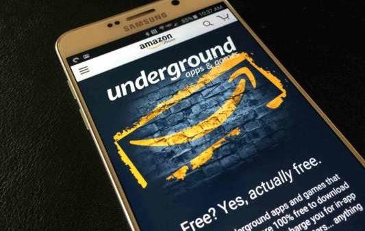 Amazon Underground chiuderà i battenti