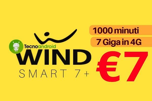 offerte Wind maggio 2017
