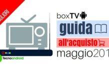 I migliori box tv Android