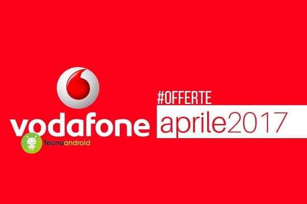 Vodafone RED Special Edition