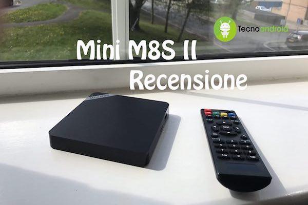 Mini m8s ii recensione del tv box con ottimo rapporto qualit prezzo - Migliori cucine rapporto qualita prezzo ...