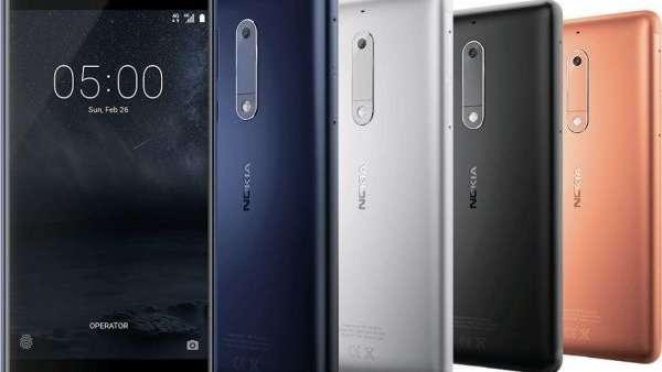 Nokia 9 OZO Audio