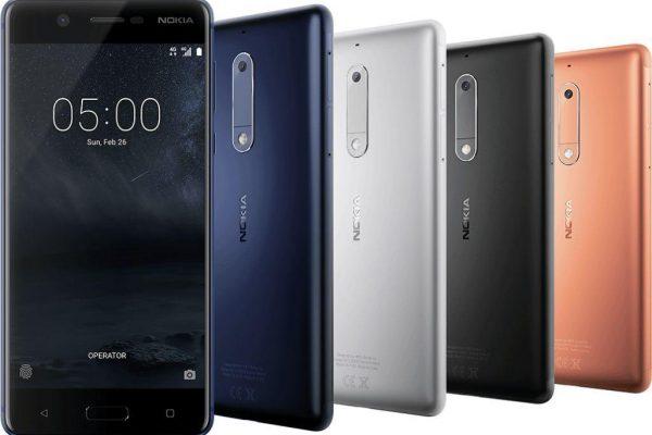 Nokia 9, la scheda tecnica del nuovo smartphone di fascia alta
