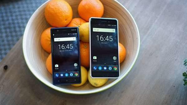 gamma Nokia in preordine