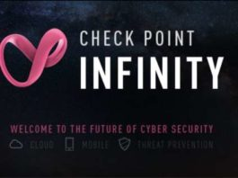 Check Point Infinity