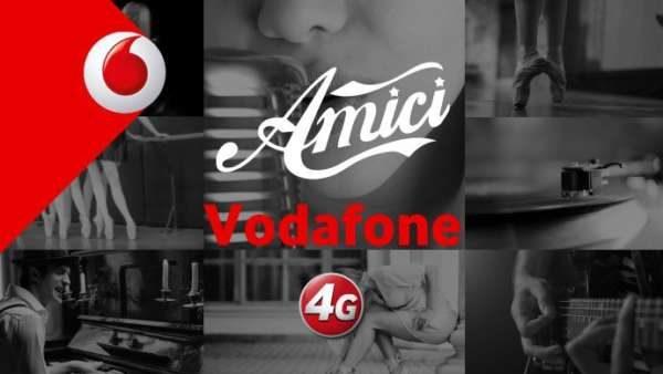Amici Vodafone