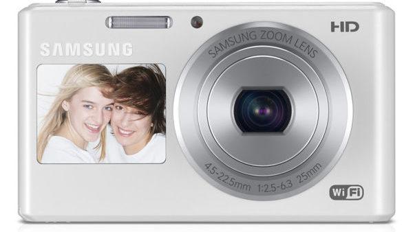 fotocamera samsung