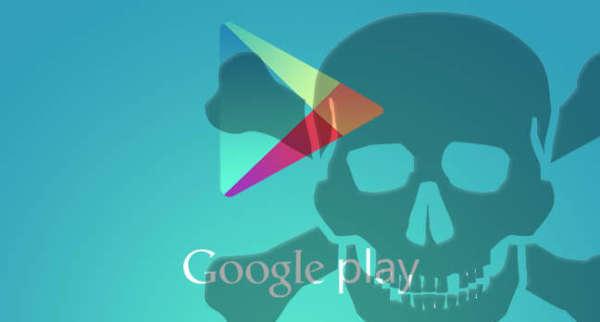 Ennesima falla di sicurezza nel Play Store