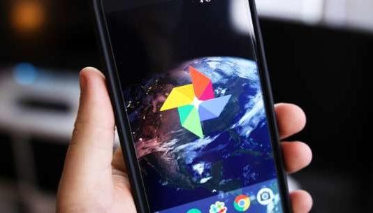 Google Foto stabilizza i video alla perfezione