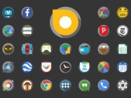 paccchetti icone