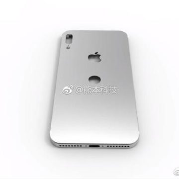 iphone 8 touchid