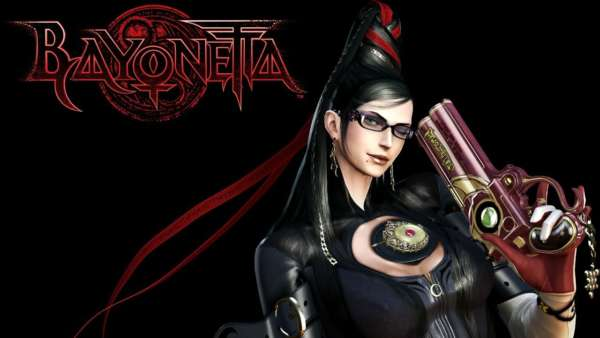 Bayonetta Steam