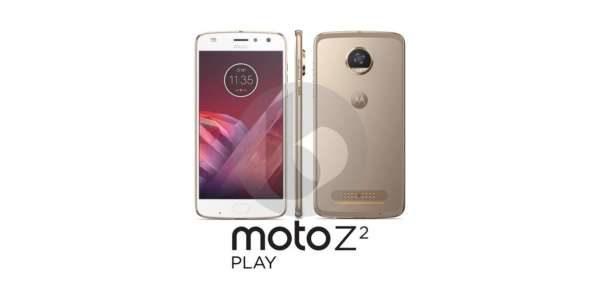 Motorola presenterà un nuovo smartphone il 21 Giugno