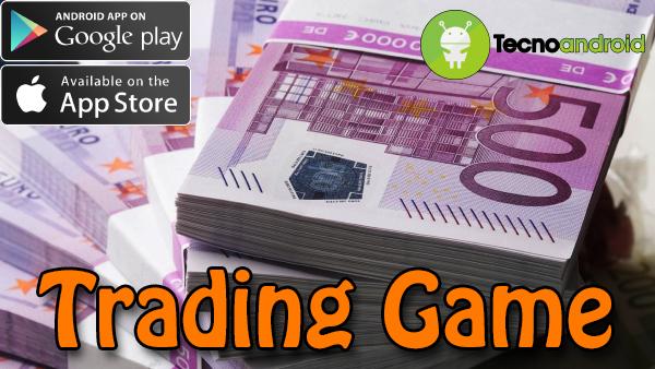 App android simulazione trading