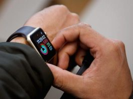 wearables Stanford calorie