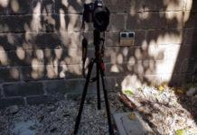 BC Master 200cm TA533M Treppiede Reflex Robusto di Alluminio per Dslr con Sacchetto e Testa a sfera, Piastra Rilascio Rapido, Livello a Bolla, Treppiedi da Viaggio per Canon Nikon Youtube,