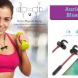 dodocool Auricolari Magnetico Bluetooth 4.1