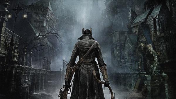 BloodBorne 2 E3