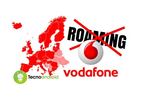 Anche TIM include finalmente il roaming gratis in UE