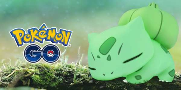 Pokémon GO evento