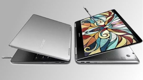 Samsung annuncia il nuovo Notebook 9 Pro