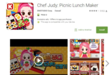 android Judy malware