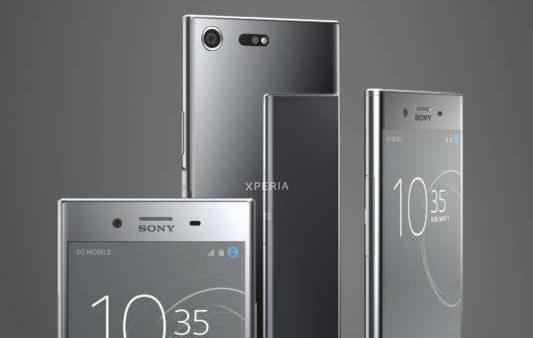 Sony Xperia XZ Premium Super Slow-motion 960fps