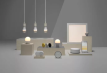 Ikea luci smart controllabili da smartphone