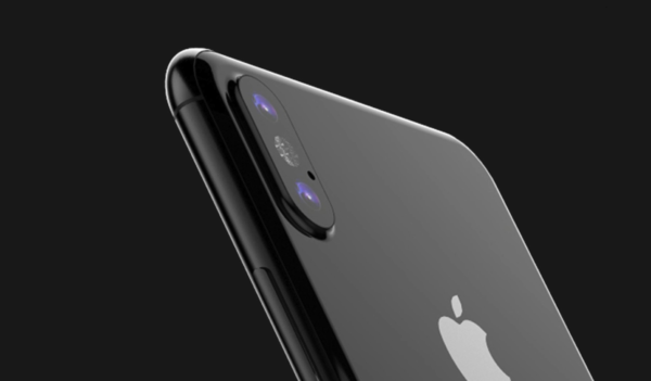 IPhone 8: la cover conferma la fotocamera doppia verticale