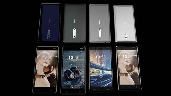 Ottica Zeiss per i prossimi smartphone Nokia