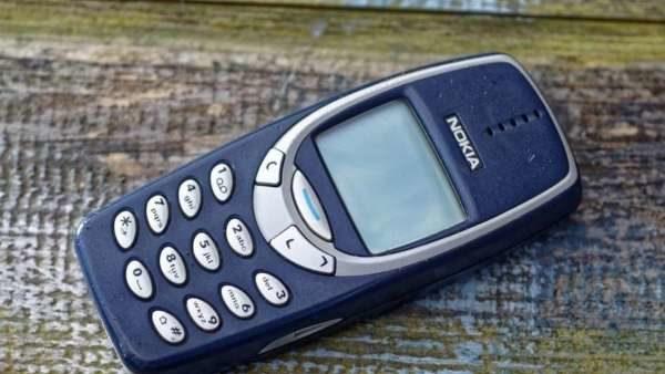 Il ritorno del Nokia 3310, dal 25 maggio disponibile in Italia