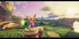 spyro dragon