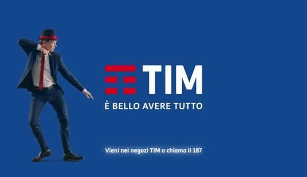 Offerta TIM: iperGiga Go 30GB e minuti illimitati a 10 euro