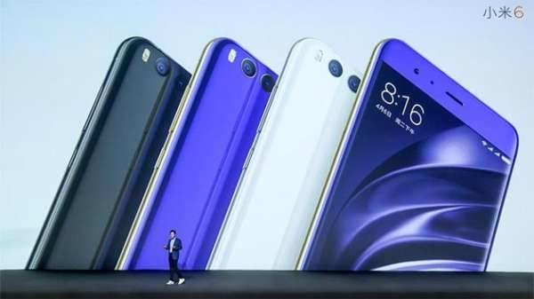 Xiaomi Mi 6 Lite in arrivo con una CPU Snapdragon 660