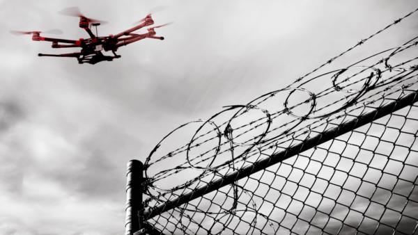 droni utilizzati dai criminali