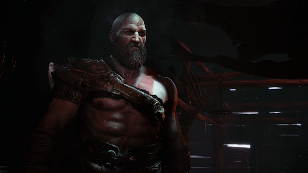 God of War e il ritorno di Kratos