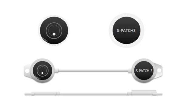 Samsung S-Patch3
