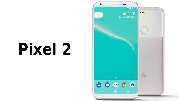 Google Pixel XL 2: le specifiche in Rete!
