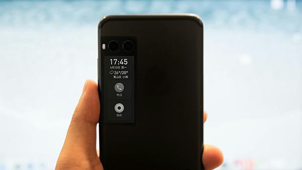 Svelate le caratteristiche del Meizu Pro 7 Plus