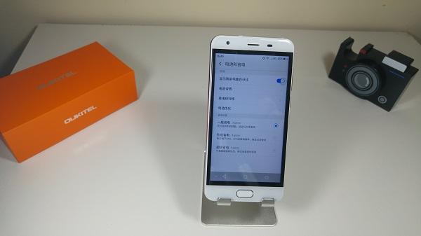 Oukitel k4000 plus recensione dello smartphone cinese - Scelta dello smartphone ...