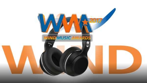 Wind Music Awards 2017: Stasera su Rai 1 la prima puntata