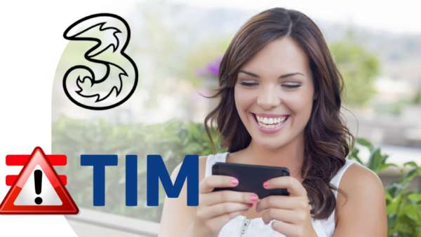 Italia: dal roaming con Tim a quello con Wind