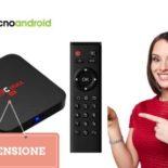 Bqeel M9C Max Android TV Box
