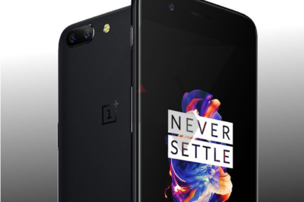 oneplus 5 iPhone style design