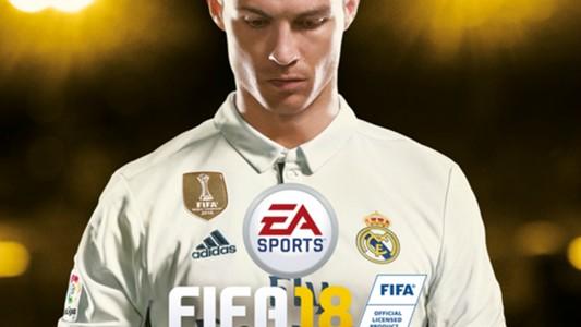 Cristiano Ronaldo protagonista del primo trailer di FIFA 18