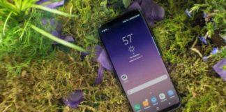 Galaxy S8 Touchwiz lag problemi