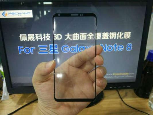 Samsung Galaxy S8+ Dual SIM: disponibile ufficialmente in Italia, ecco il prezzo