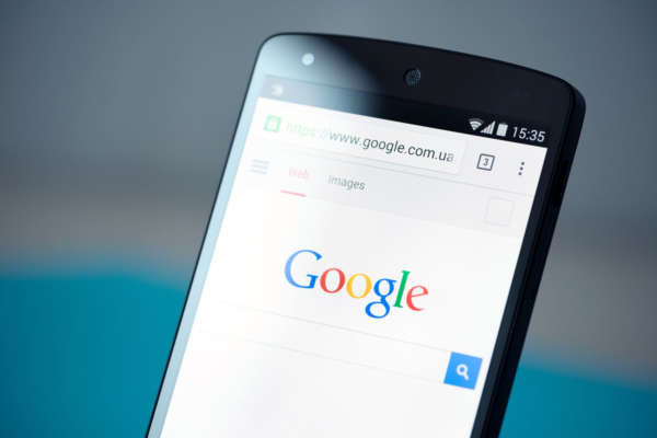 Google Chrome pubblicità ads